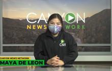Canyon News Network | May 21st, 2021