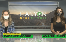Canyon News Network   May 24th, 2021