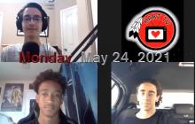 Hart TV, 5-24-21 | Siblings Day