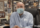 A Message from Fr. Greg Boyle | Homeboy Industries Vaccine PSA