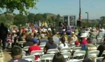 Santa Clarita Valley Memorial Day 2021