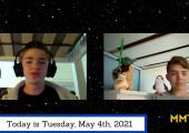 Miner Morning Television, 5-5-21
