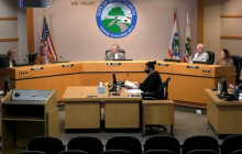 Planning Commission Meeting – May 4, 2021