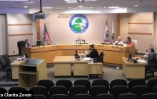 Planning Commission Meeting – May 18, 2021