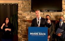 Governor Newsom Confronts Homelessness Crisis