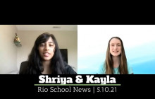 RioTV | May 10th 2021