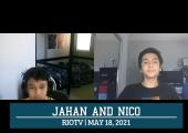 RioTV | May 18th 2021