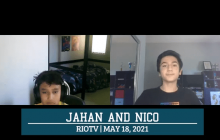 RioTV | May 18th 2021