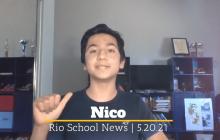 RioTV | May 20th 2021