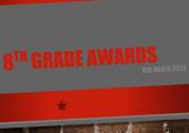 Eighth Grade Awards – Rio Norte Class of 2021 | PLATINUM EDITION