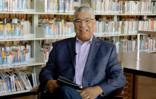 Sammy Stories Volume 3, Read-along with Mayor Miranda (English) | Santa Clarita Public Library