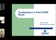 SCV Chamber of Commerce | Fundraising in a Post COVID World