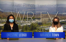 West Ranch TV, 5-13-2021