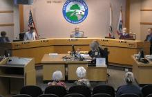 Santa Clarita City Council Meeting from Tuesday, June 22, 2021