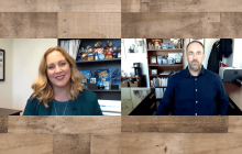 SCVTV's Community Corner: Guest Host Introduction, College of the Canyons Updates