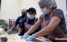 Jazmin Guerrero | Homeboy Industries Vaccine PSA