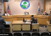 Planning Commission Meeting – June 1, 2021