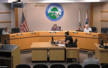 Planning Commission Meeting – June 15, 2021