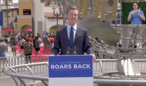 Governor Newsom to Usher In CA's Full Reopening