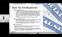 SCV Chamber of Commerce | Taxes 101 & The Biden Tax Proposal