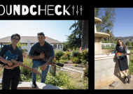 Soundcheck Season 3, Episode 1: Luca, Lilliana Villines at Rancho Camulos Museum
