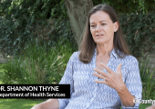 """COVID-19 Vaccines: """"I feel a lot more comfortable having my kids vaccinated"""""""
