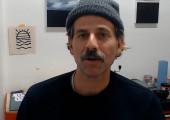 Jay Bell Artist Talk | Virtual New Heights