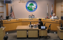 Planning Commission Meeting – July 6, 2021