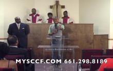 SCCF: Prodigal Son Pt 3