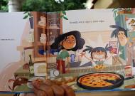 Santa Clarita Library | Ernesto's Virtual Summer Storytime