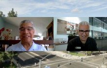 Joe Allis, Porsche Santa Clarita, General Manager