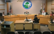 Planning Commission Meeting – August 19, 2021