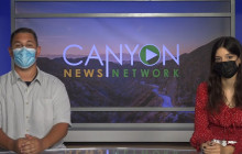 Canyon News Network | August 10th, 2021