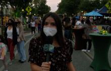 SCVTV's Community Corner: Senses Block Party