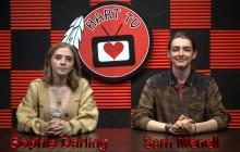Hart TV, 8-11-21   World Calligraphy Day