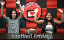 Hart TV, 8-20-21   Friday Show