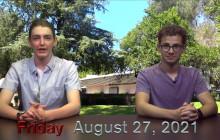 Hart TV, 8-27-21 | Friday Show