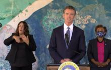 Gov. Gavin Newsom Press Conference 08/11/2021