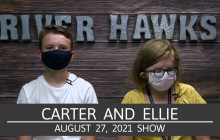 RioTV | August 27th 2021