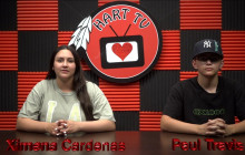 Hart TV, 8-16-21   Wave at the Security Cameras Day