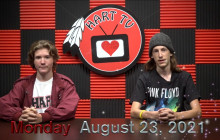 Hart TV, 8-23-21 | Beautiful Accents Day