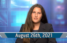 Saugus News Network, 8-26-21