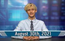 Saugus News Network, 8-30-21