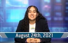Saugus News Network, 8-24-21