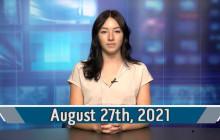 Saugus News Network, 8-27-21
