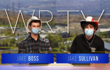 West Ranch TV, 8-27-2021