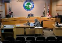 Santa Clarita City Council Meeting from Tuesday, September 14, 2021