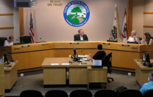 Planning Commission Meeting – Sept. 21, 2021