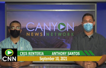 Canyon News Network | September 10th, 2021