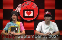 Hart TV, 9-3-21 | Friday Show